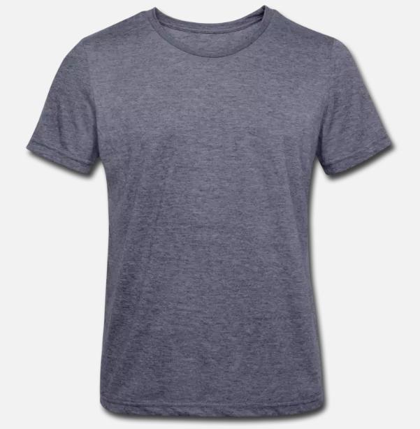 Männer Polycotton T-Shirt