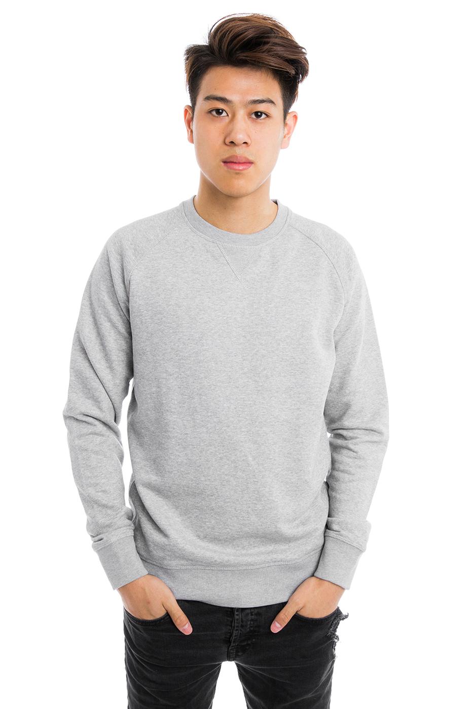 Men's Sweatshirt by Stanley & Stella