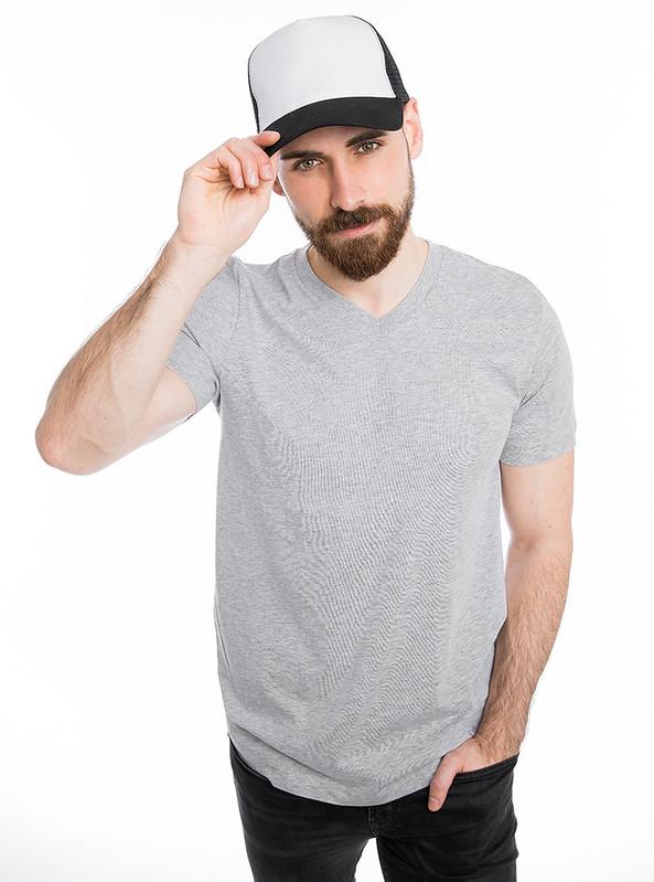 Trucker Cap gestalten